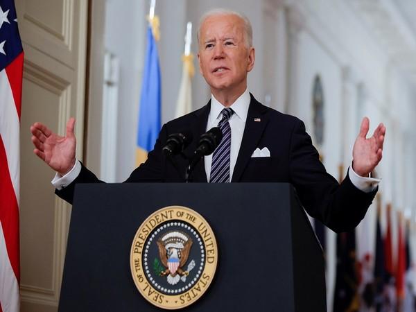 Biden gov't to ask Supreme Court to block Texas abortion law