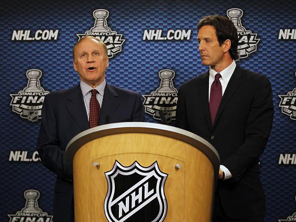 What constitutes offside? NHL GMs to re-examine confusing rule at annual meetings