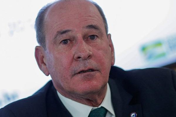 Brazilian Defense Minister resigns