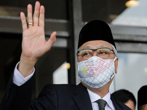 Malaysian PM stresses importance of peaceful coexistence, multilateralism