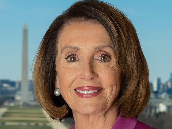 Pelosi says she will not leverage government shutdown to avoid Senate vote on court seat