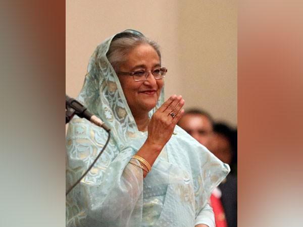 Bangladesh PM eyes 60 mln Chinese vaccines in next three months