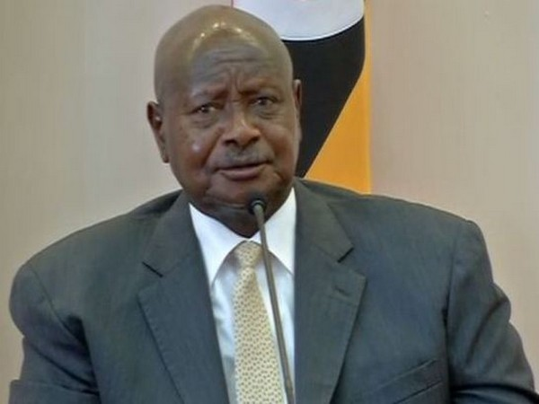 Ugandan president directs military to oversee COVID-19 screening at int'l airport