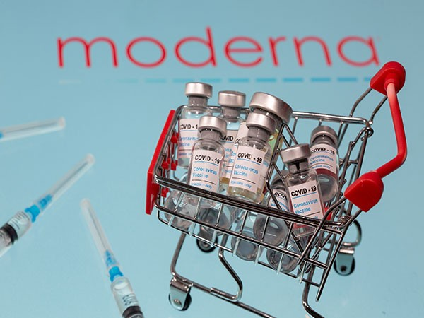 Moderna plans to ask regulators to expand its COVID-19 vaccine's use to 12 to 17-year-olds