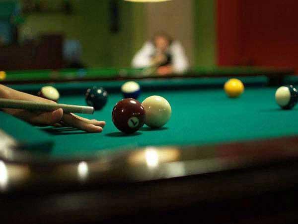 China's Li stuns world No. 1 Trump to reach Scottish Snooker Open semis