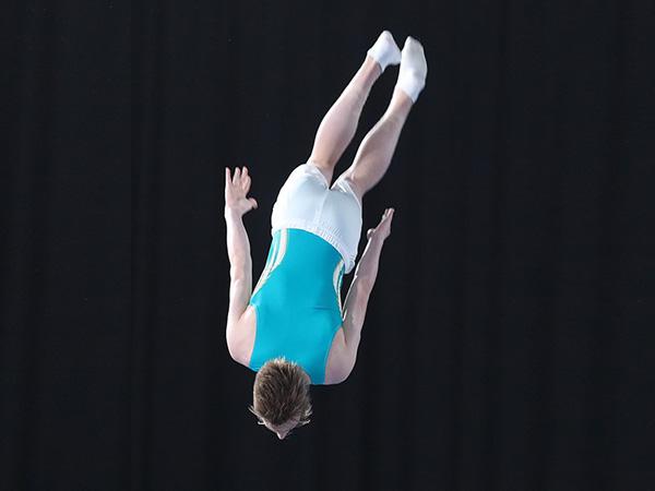 Canada wins women's team bronze at trampoline worlds