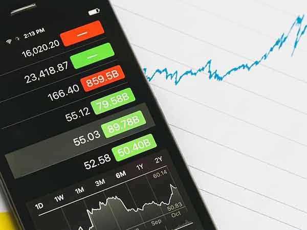 US Stocks Rally as Nasdaq Increases Most Since November 4