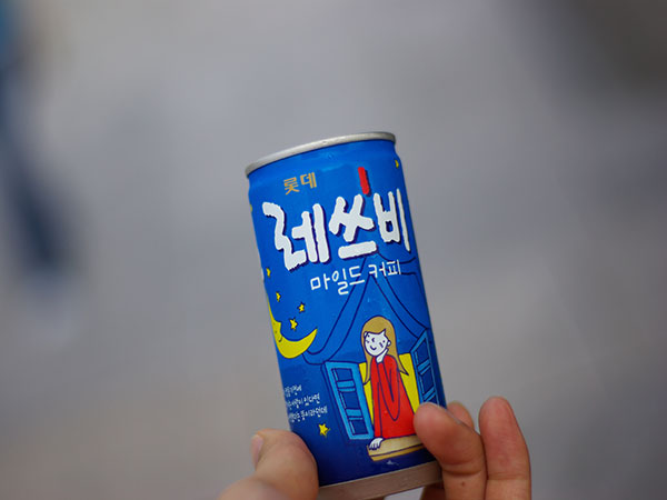 Korea's coffee drinks market grows 2.2 pct in 2019