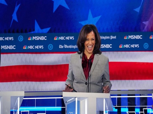 America still doesn't know how to talk about Kamala Harris