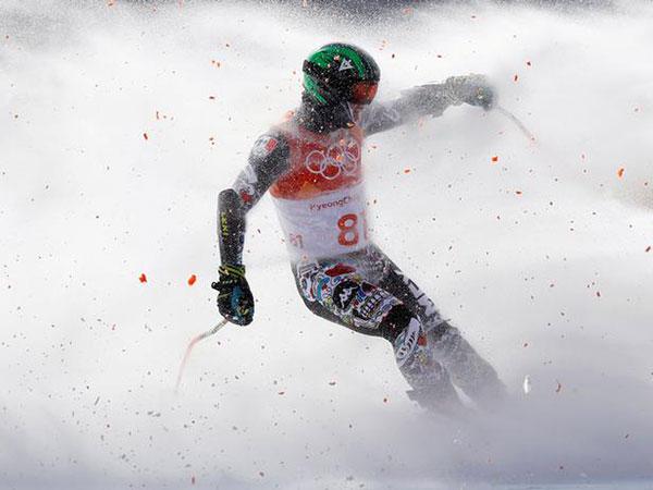 S. Korea to host winter sports games marking 2nd anniversary of PyeongChang