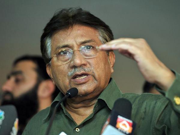Pakistan court overturns ex-ruler's death sentence