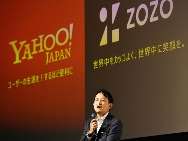 Naver says Japanese affiliate Line in talks for merger with Yahoo Japan