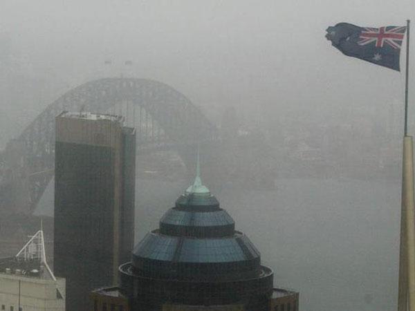Historic Rainfall, Flooding Hits Fire-Ravaged Areas of Australia's East Coast - Reports