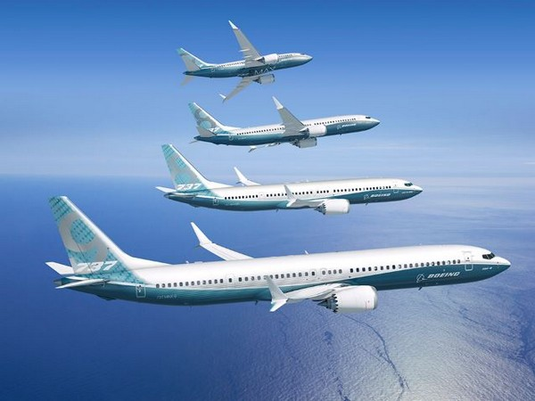 FAA chief pilots test flight of Boeing 737 Max, says still have work to do