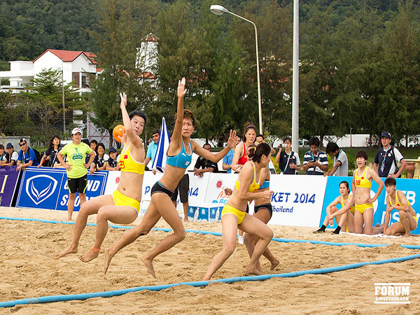 Sanya 2020 Asian Beach Games could be rescheduled