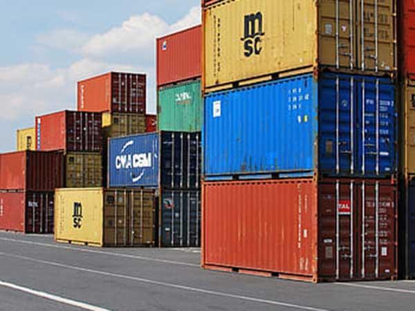 Vietnam's export up slightly in 7 months