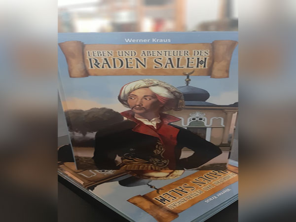 Indonesia launches Raden Saleh comic book at 2019 Frankfurt Book Fair