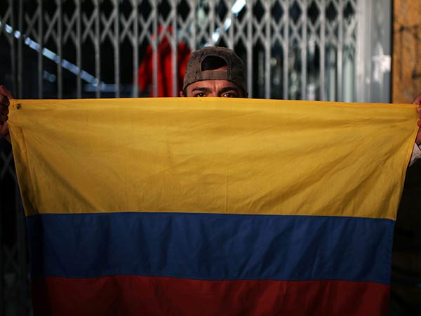 Colombia central bank cuts interest rate to 1.75 pct