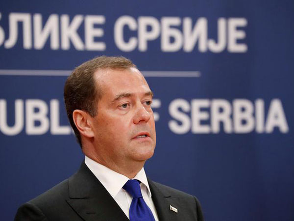 Historic events must not become subject for political bargaining - Medvedev
