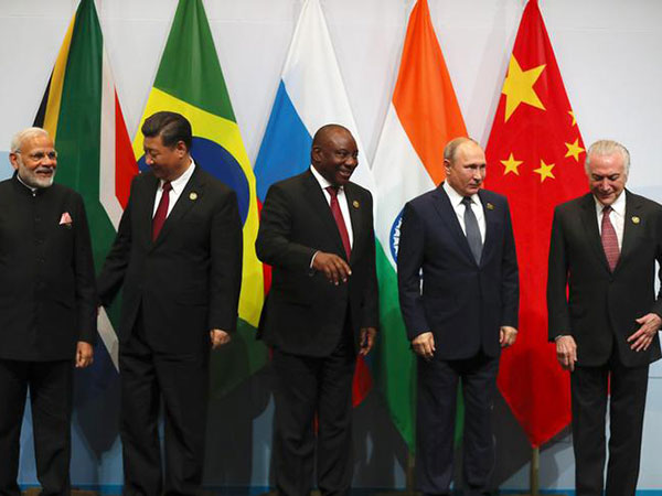 Media from BRICS countries discuss ways to counter fake news