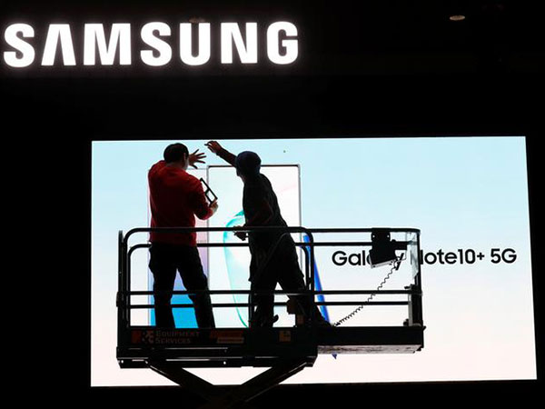 Top aide of Samsung heir quizzed over 2015 merger of key affiliates