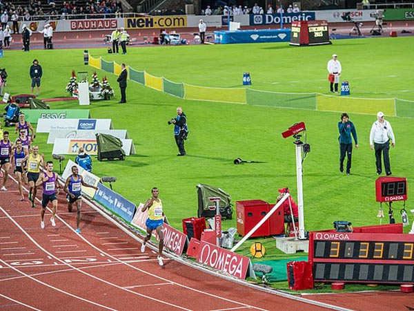 Kenyans hope to dominate Stockholm Diamond meet on Sunday
