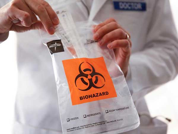 Korean-made test kits go big overseas amid new coronavirus pandemic
