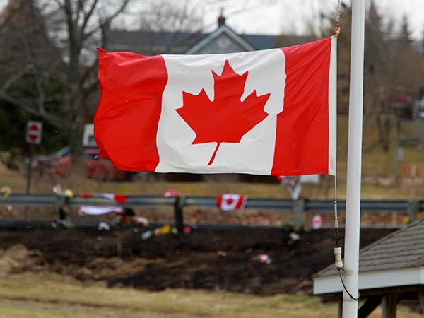 Canada avoids immediate election as ruling Liberal Party reaches agreement with NDP
