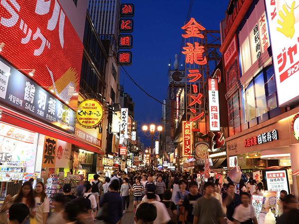 Japanese businesses hurting as S.Koreans stay away