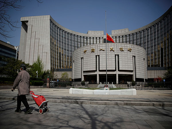 China's central bank injects liquidity into market
