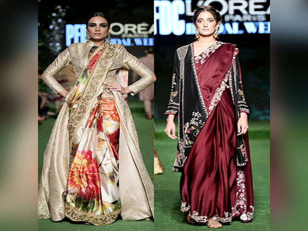 8 festive outfits that we'd actually wear, straight off the PLBW runway