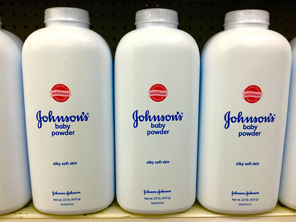 J&J reiterates Baby Powder is safe, asbesto free after tests
