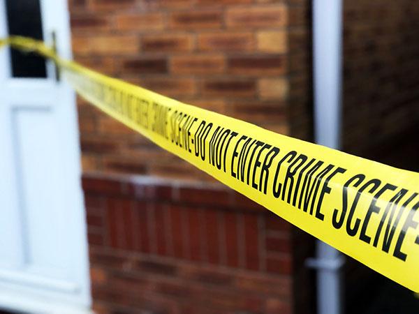 Five people killed in bus-van collision in Omanthai, 17 injured