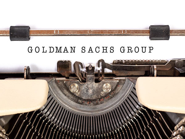 Wall Street bets Goldman is eyeing retail acquisition