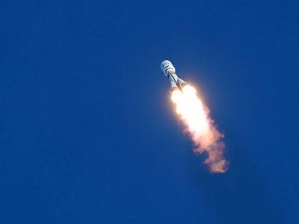 Moscow, Riyadh in talks on satellite launch from Saudi Arabian soil