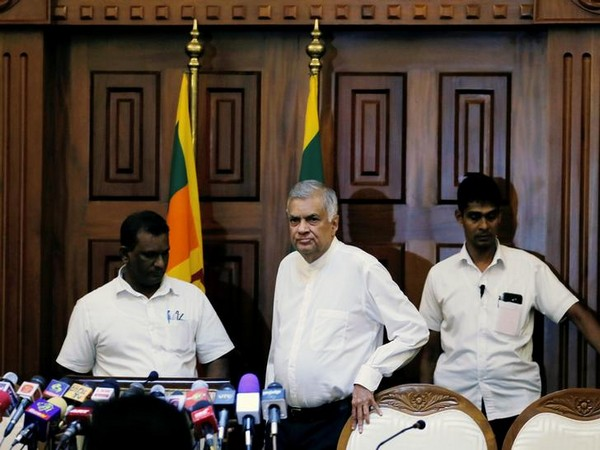 Sri Lankan people have to decide whether or not to continue enjoying the freedom they have won - PM