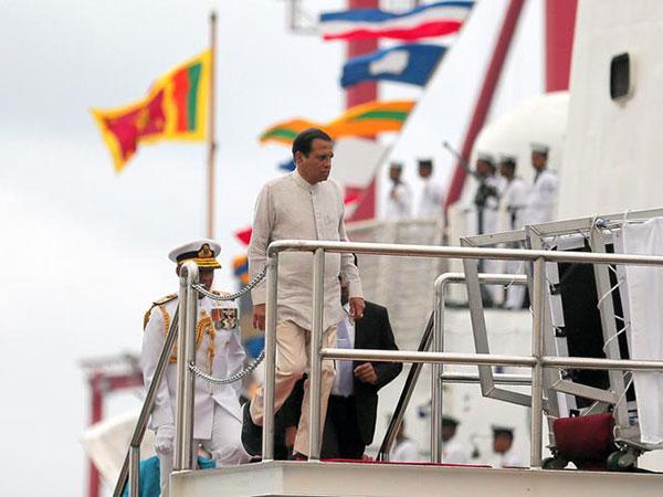 Transparency International Sri Lanka concerned over president's huge retirement benefits