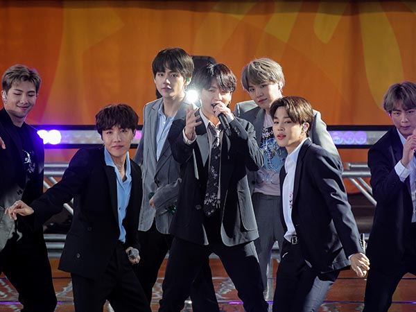 Catching fire: How BTS finally vaulted into U.S. radio airwaves with 'Dynamite'