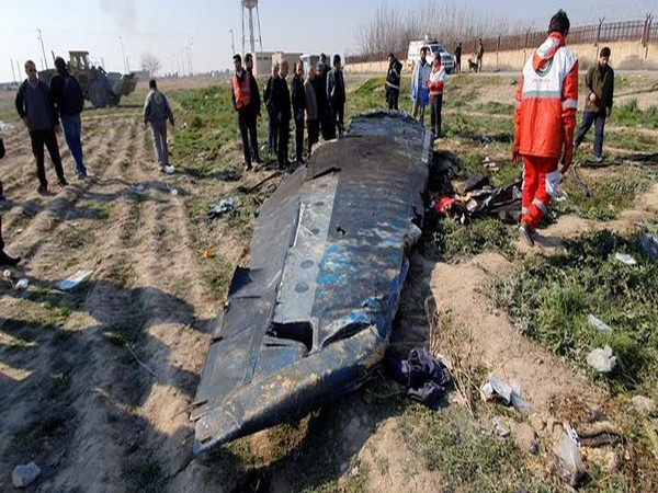 Flight Recorders of Crashed Boeing to be Sent to Ukraine - Iranian Media