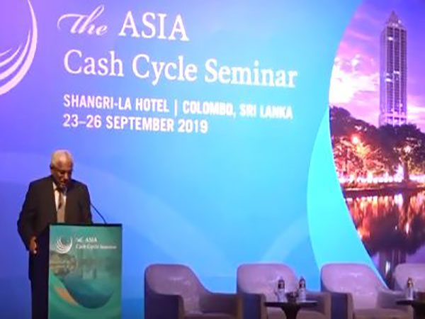 Sri Lanka Central Bank co-hosts 10th Asia Cash Cycle Seminar 2019 in Colombo