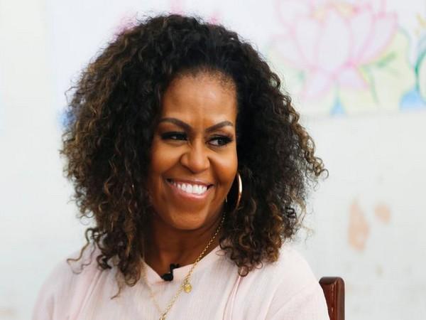 Michelle Obama defends Ellen DeGeneres over George W. Bush friendship