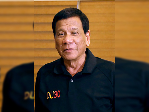 Philippines' Duterte approves 91.65 bln USD national budget proposal for 2021