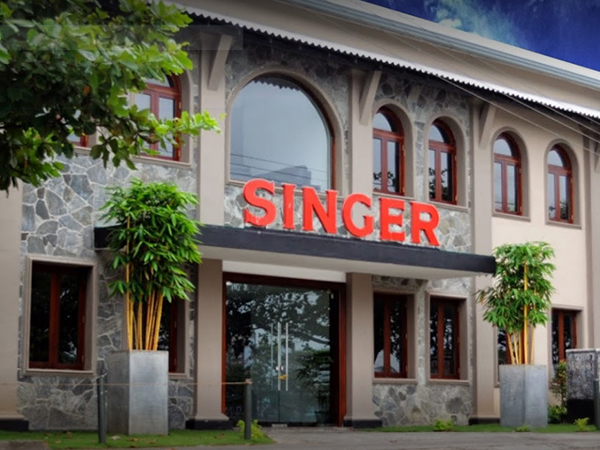 Singer records Rs. 13.9 bn revenue in Q1