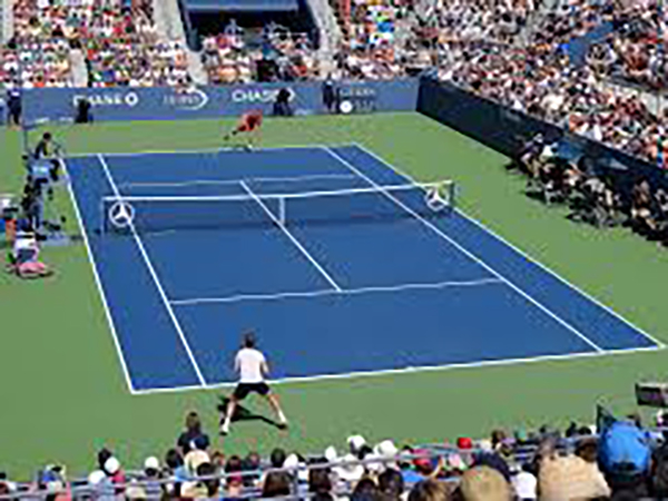 Tennis's US Open considers allowing limited number of fans