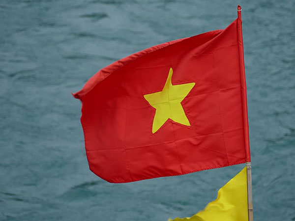 Vietnam's industrial production up slightly in H1