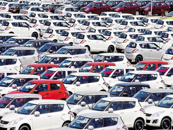 Car sales in Europe, US, China grow again: German Association of Automotive Industry