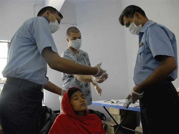 2 more die of dengue in Dhaka, Khulna