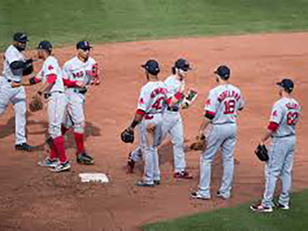 Boston Red Sox employees to take pay cuts due to COVID-19