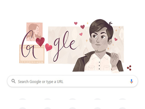 Google Doodle remembers late chocolate hero Wahid Murad on his 81st birthday