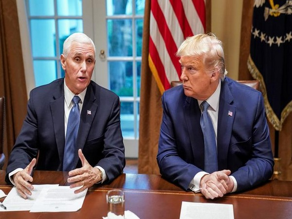Mike Pence: Dems' Impeachment & Other Aspirations Add to Americans' Resolve to Vote Trump in 2020